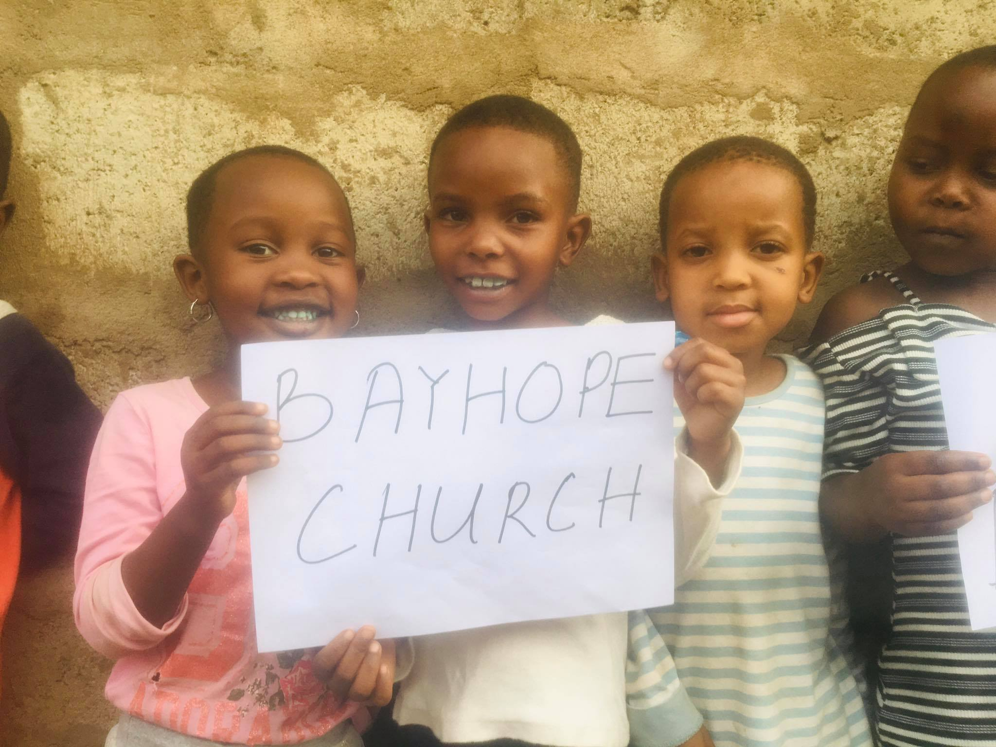 bayhope church child centre