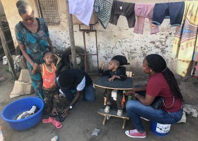 special needs jitambue